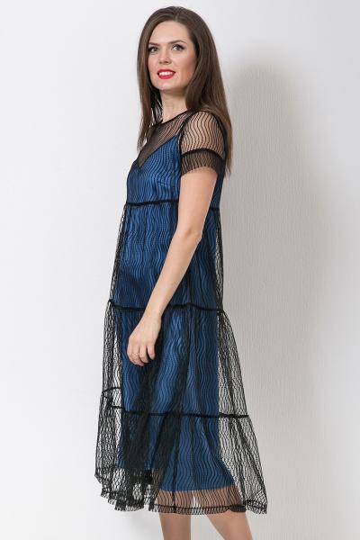 Платье, П-618/3