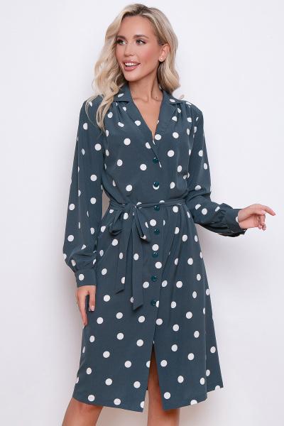 Платье, П-630